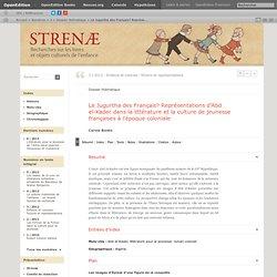 l'Émir dans la littérature & la culture coloniale
