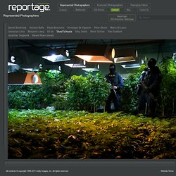 Reportage by Gettyimages - features - End of Labor Town - Dumpin