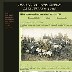 Représenter et se représenter la Première Guerre mondiale - Faire parler les images (1914-1918)