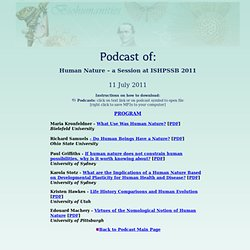 biohumanities/podcasts/humannature_podcast.html