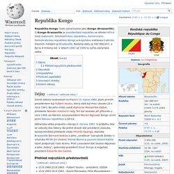 Republika Kongo