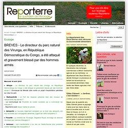 REPORTERRE 05/05/14 BREVES - Le Conseil d'Etat décide que l'autorisation de chercher du pétrole de schiste de la société Hess do