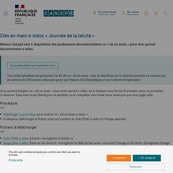 Clés en main e-sidoc « Valeur de la République et liberté d'expression »