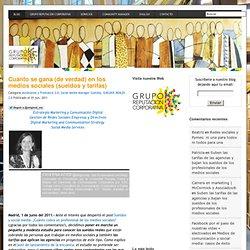 Sueldos Reales 2.0, CM, SMM, Salarios Encuesta 2.0