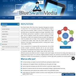 Reputation Management Company New York