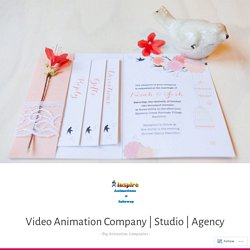 Australia – Video Animation Company
