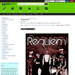 Requiem - yongguk zelo himchan jongup bap daehyun youngjae
