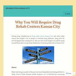Drug Rehab Centers in Kansas City