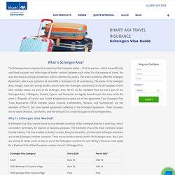 Schengen Visa Guide: Schengen Visa Requirement, Fees, Application Process & Types