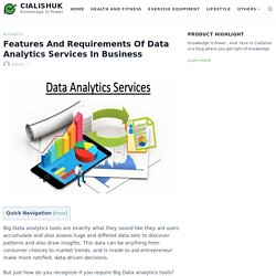 How Essential Is Data Analytics For Business?