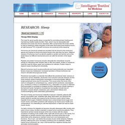 Research: Therapy While Sleeping