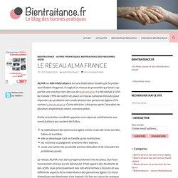 Le réseau ALMA France