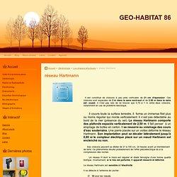 réseau Hartmann - GEO-HABITAT 86