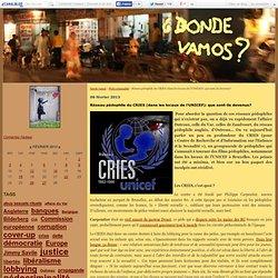 CRIES 1982-1986