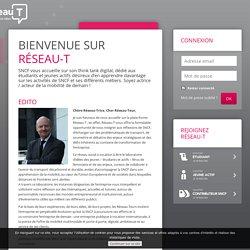 Réseau T SNCF