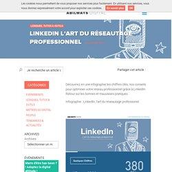 LinkedIn l'art du réseautage professionnel