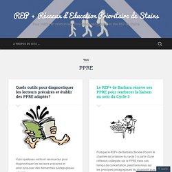 REP + Réseaux d'Education Prioritaire de Stains