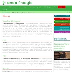 Enda Energie