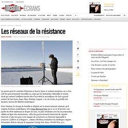 Les réseaux de la résistance