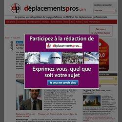 Réseaux sociaux : comment Air France gère t-elle les 42 000 messages par mois ?