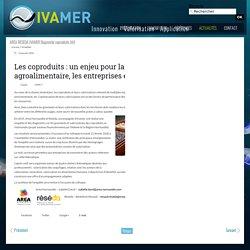 AREA RESEDA IVAMER Diagnostic coproduits IAA