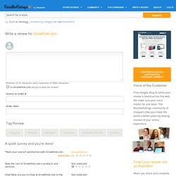 Survey Detail - Growthink.com