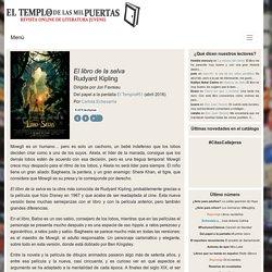 Reseña El libro de la selva Rudyard Kipling