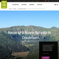Maison RN Chaudefour