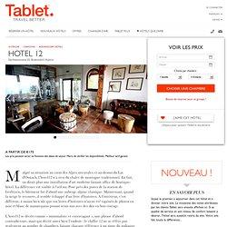 Réservez Hotel 12 Bodensdorf sur Tablet Hotels