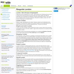 Resguide London