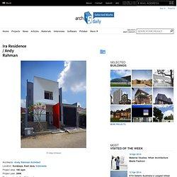 Ira Residence / Andy Rahman