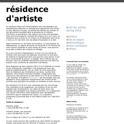 residenceFR