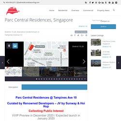 Parc Como Singapore