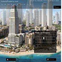 Vida Residences at Dubai Creek Harbour by Emaar