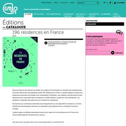 196 résidences en France