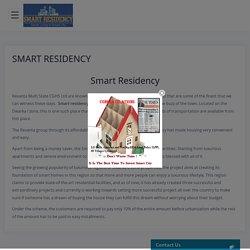 Smart-Residency@Revanta Heights