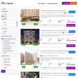 2bhk residential apartment flat for sale in zirakpur