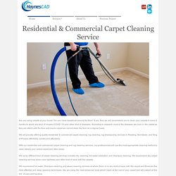 Residential & Commercial Carpet Rug Shampoo Cleaning Service In Reading, Norristown, King Of Prussia