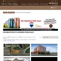 Grab Expert in Houses For Sale In Georgetown