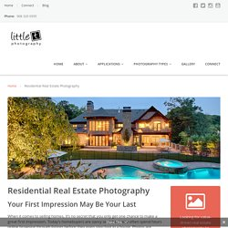 Residential Real Estate Photography Service New Jersey - Little T Photography