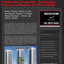 Malad Projects