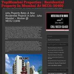 Juhu Projects