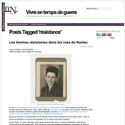 En guerres, 1914-1918 / 1939-1945, Nantes / Saint-Nazaire