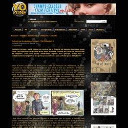 : Enfants de la résistance (Les) (T6) Désobéir ! - (Cyberespace de l'imaginaire