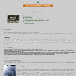 L'histoire de la Seconde Guerre Mondial