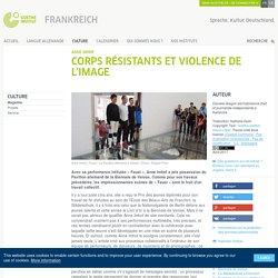 Corps résistants et violence de l'image - Magazine - Anne Imhof: Goethe-Institut Frankreich