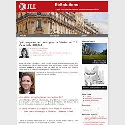 RéSolutions - Le Blog qui répond aux questions immobilières des entreprises