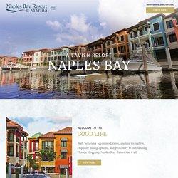Naples Bay Resort and Marina
