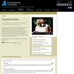 Resource: French in Action