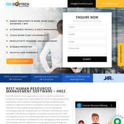 Top Human Resource Management Software, HR Management Software